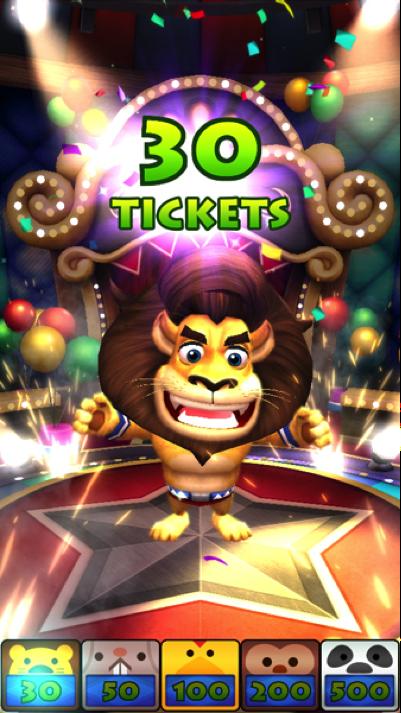magic circus 2